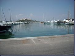 Antibes - Port