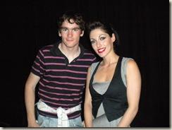 Shepp & Jennifer Ayache